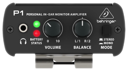 Behringer Powerplay P1 Personal Monitor